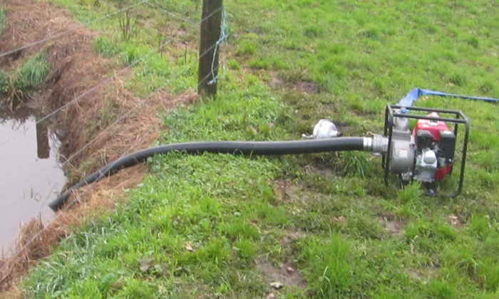 Media Release: Three Waikato effluent cases result in fines