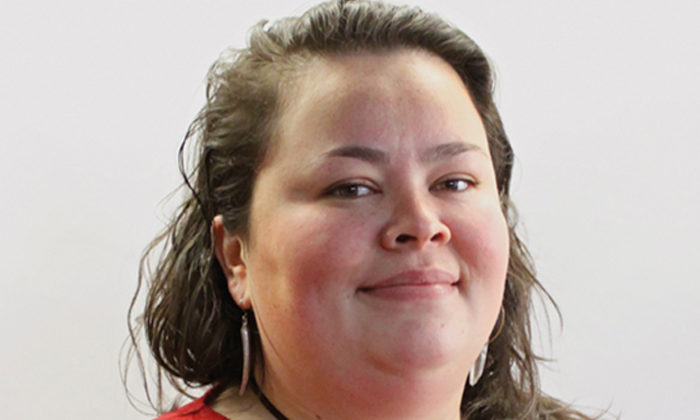 Star billing for Māori architect
