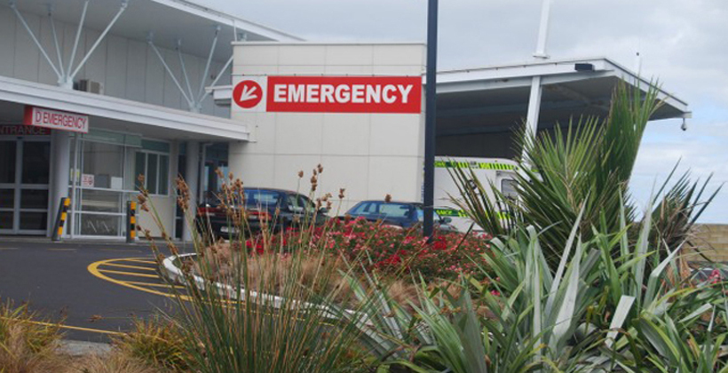 Emergency department racism challenged