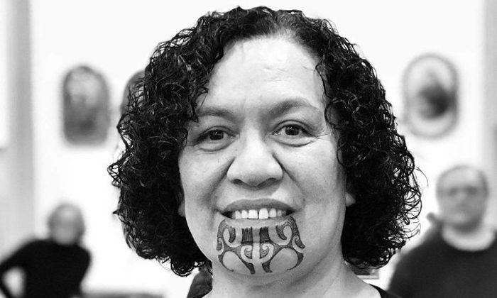 Whanganui leader Esther Tinirau put tangata whenua first