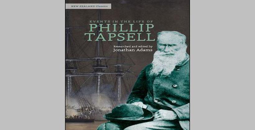 Tapsell whanau's Danish story revealed