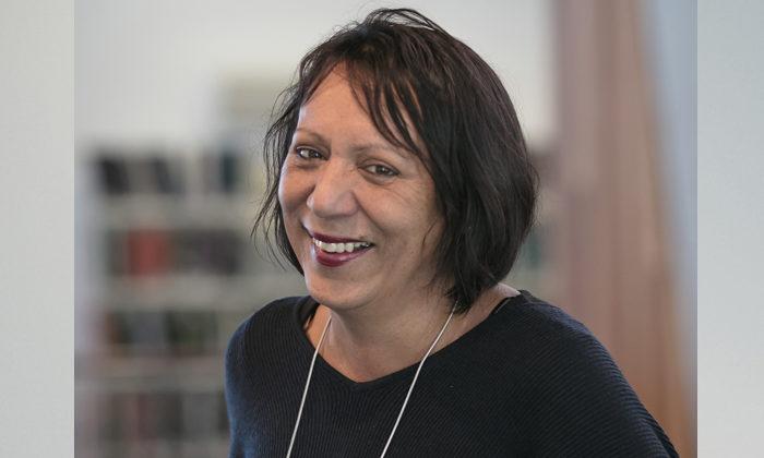 Global role for wānanga boss