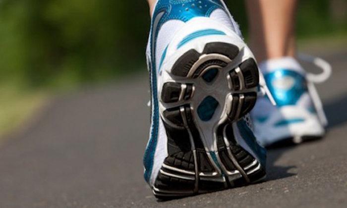 Fitness plan a winner for insurer