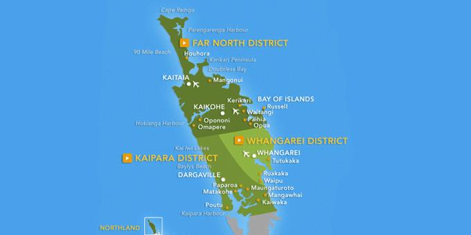 Te Taitokerau advisory komiti on track