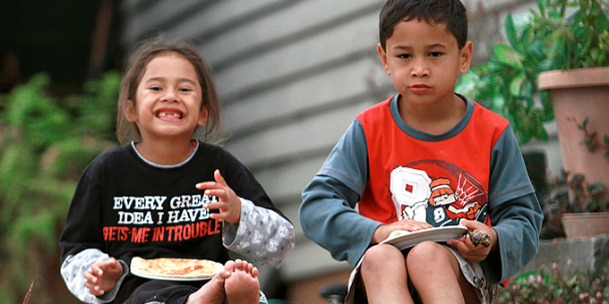 More schools sign up for breakfast