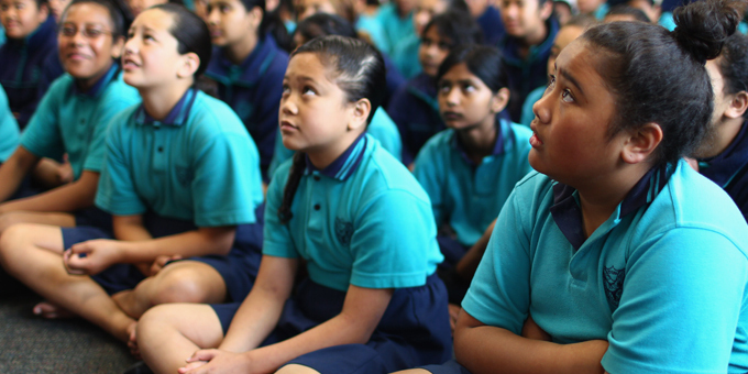 NZEI backs Harawira's Feed the Kids bill