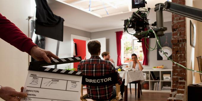 Maori filling screen production roles