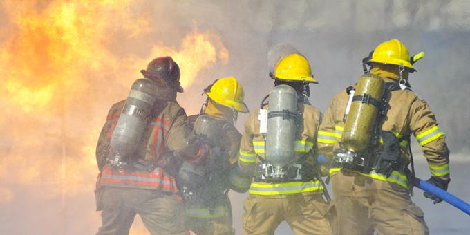 Arson destroys Mangatawa HQ