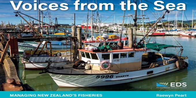 Whakahē Te Ohu Kaimoana i a Voices From the Sea