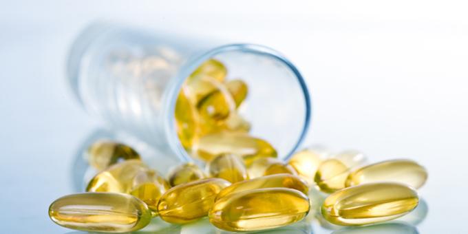 Ngai Tahu food store reveals fish oil substitute