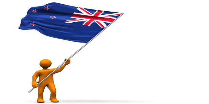 TPP queried pitch for new flag