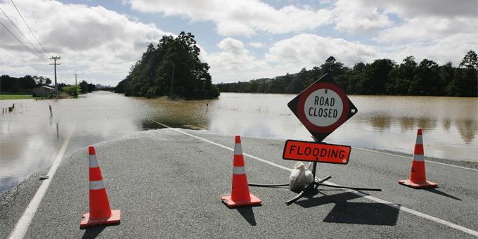 Moerewa floods alarm MP