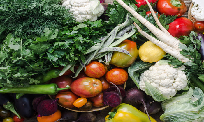 The New Zealand Food Network calls for food surplus to be donated to those in need