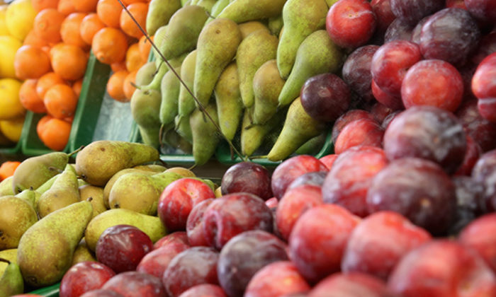 Iwi produce fills relief packs
