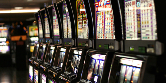 Ruapehu rejects sinking lid for pokies