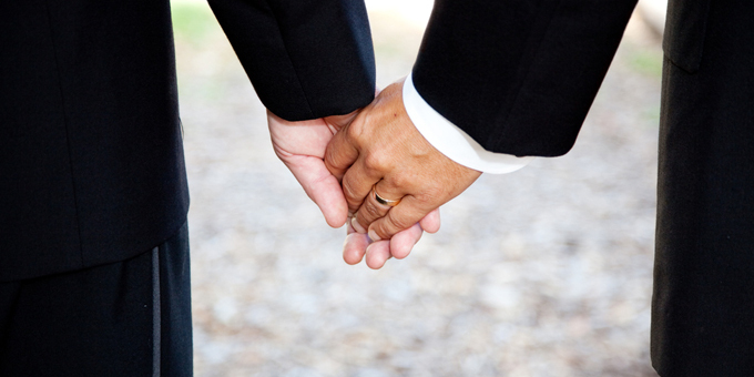 Anglicans to address same sex issues