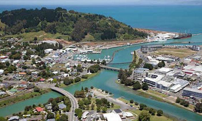 Gisborne opts for Maori wards