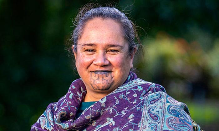 Maori commissioner ready to use persuasion