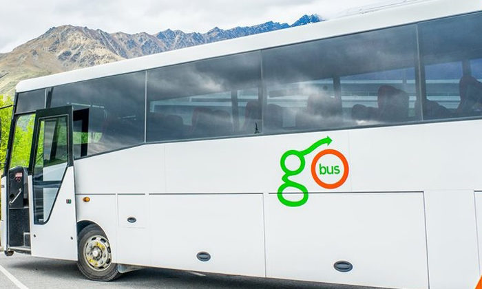 Go Bus gone from iwi owners