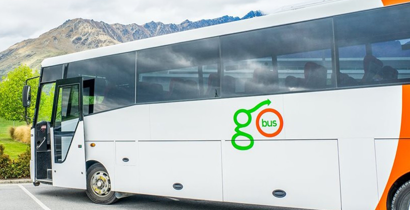 Iwi sell Go Bus