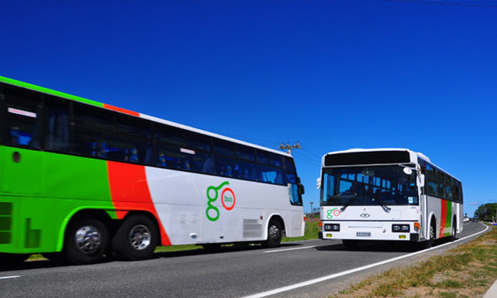Iwi owners called out in stop Go Bus action