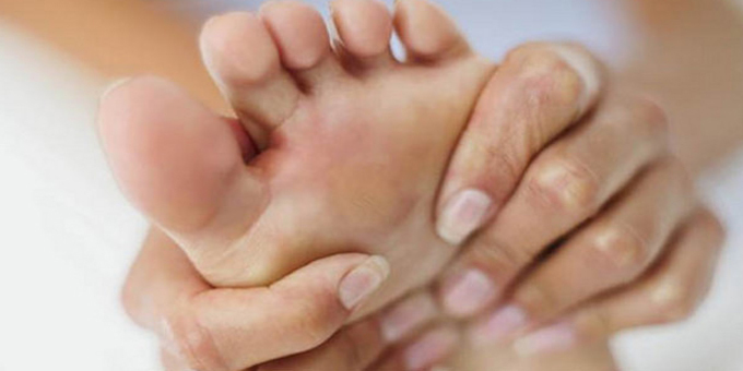 Health risk in untreated gout