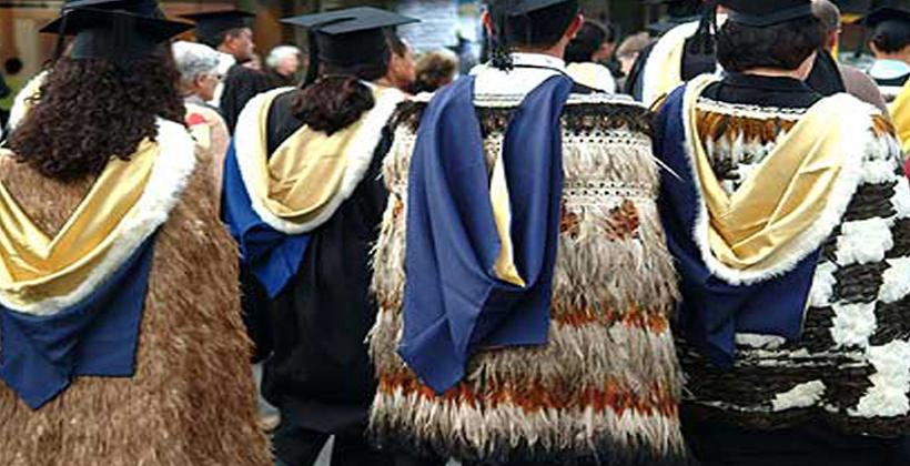 48 kaimahi graduate with Whānau Ora tohu