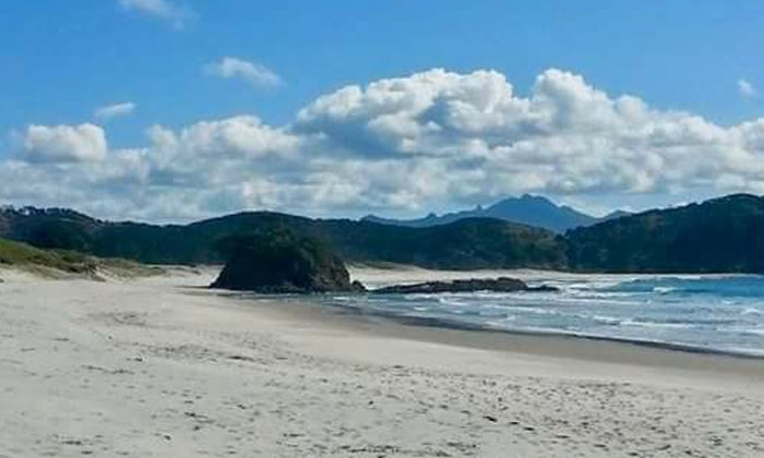 Press Release: Stop pirates coming ashore on Aotea Great Barrier Island