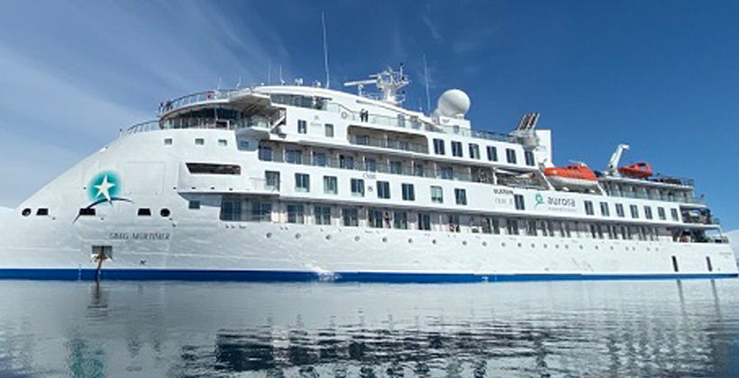 Cruise ship cases boost COVID tally past 1500