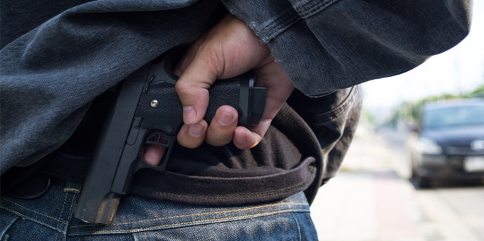 Gun prohibition orders could break abusers hold