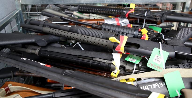 Gang member wants investment alongside crackdown
