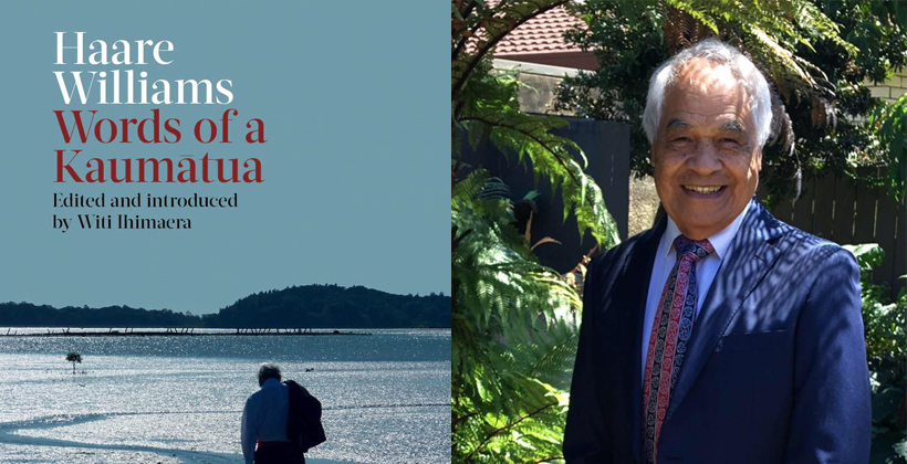 Stories from Maui to Shakespeare guided artist leader
