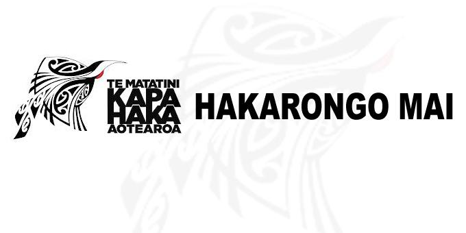 Translation option for Te Matatini spectators