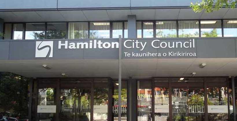 Mangai Maori for Hamilton council committees