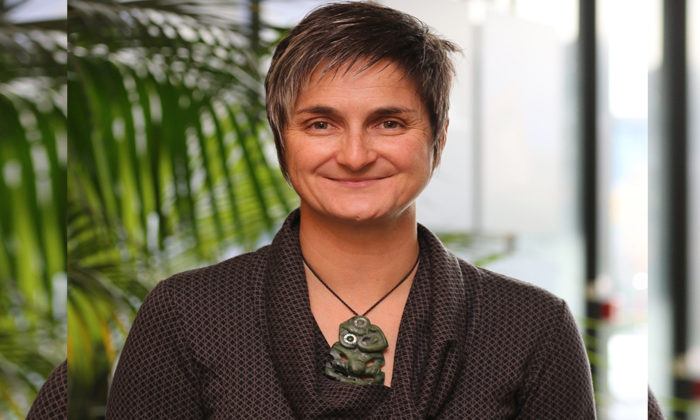 Media Release: Dr Hana O'Regan steps into Tumu Whakarae role at CORE Education