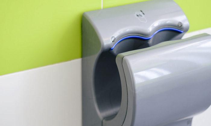 Council cans high tech air dryers