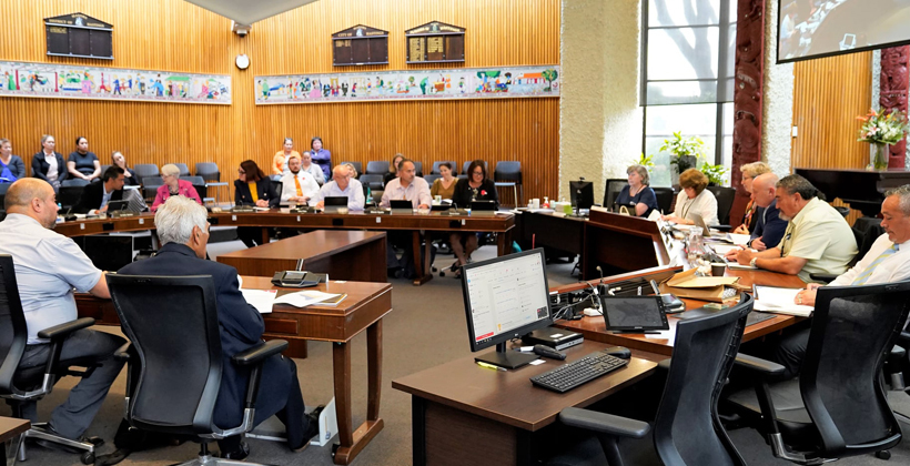Hastings consults on Maori wards