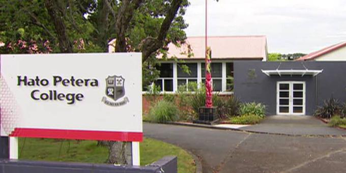 School reopens despite church opposition