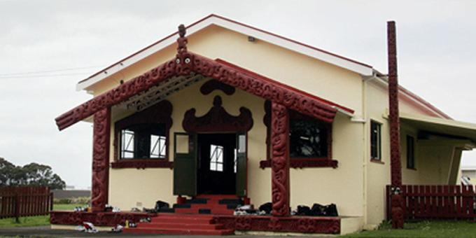 Whanau still fighting for Hato Petera