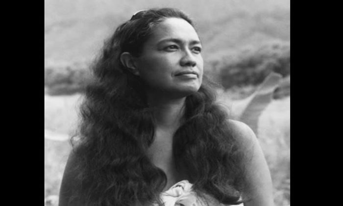 Haunani-Kay Trask blazed trail for indigenous academics