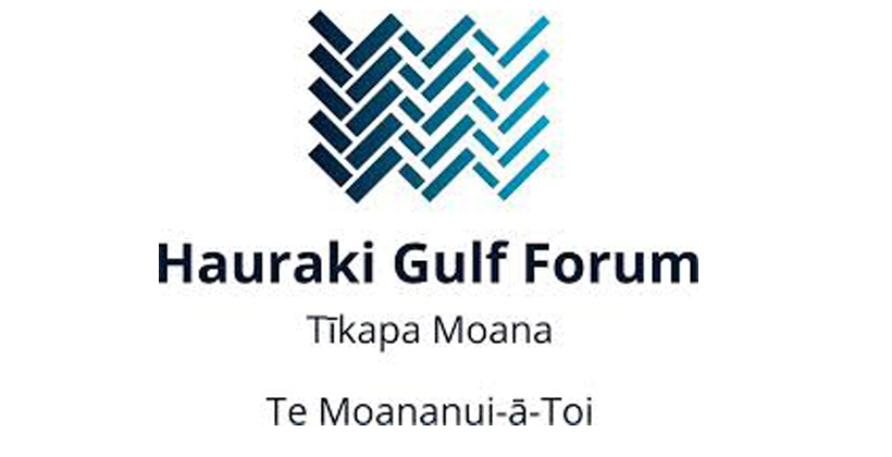 Co-chairs raise treaty role in Hauraki Gulf Forum