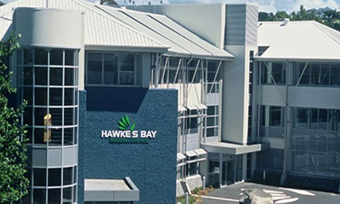 Maori seat bid for Hawke's Bay Regional Council