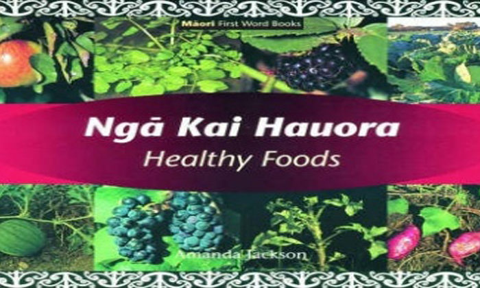 Research menu for healthier population