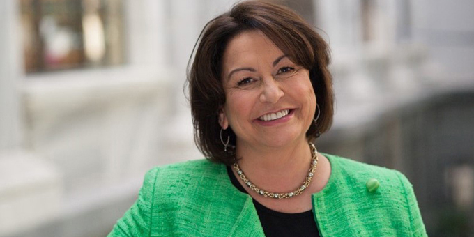 Hekia Parata to stand down at election
