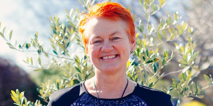 CE Te Putahitanga o Te Waipounamu, Helen Leahy on Paakiwaha