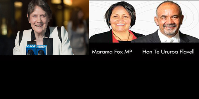 Maori Party right and wrong