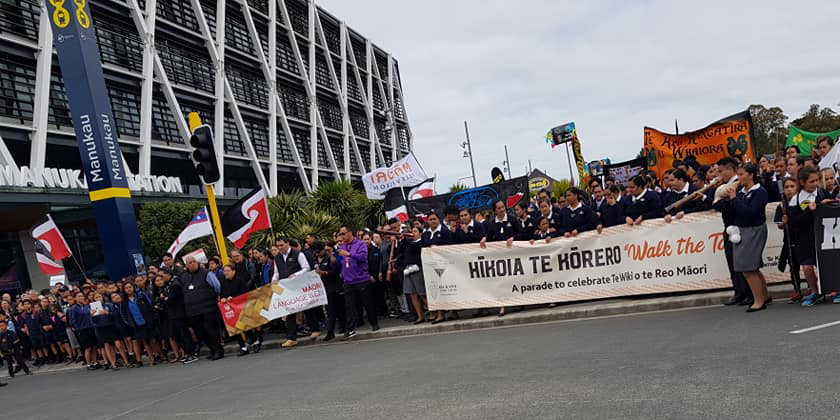 Wiki reo Māori ready for prime time