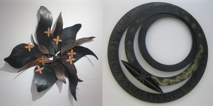 Gisborne Māori art students collaborate for Wellington exhibition