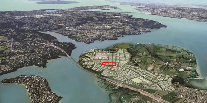 Ngai Tahu extends Hobsonville footprint