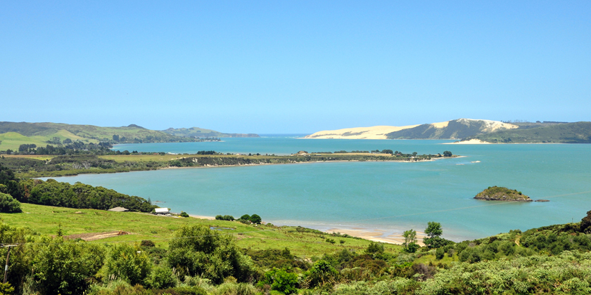 Funding top up for Hokianga Kupe centre project